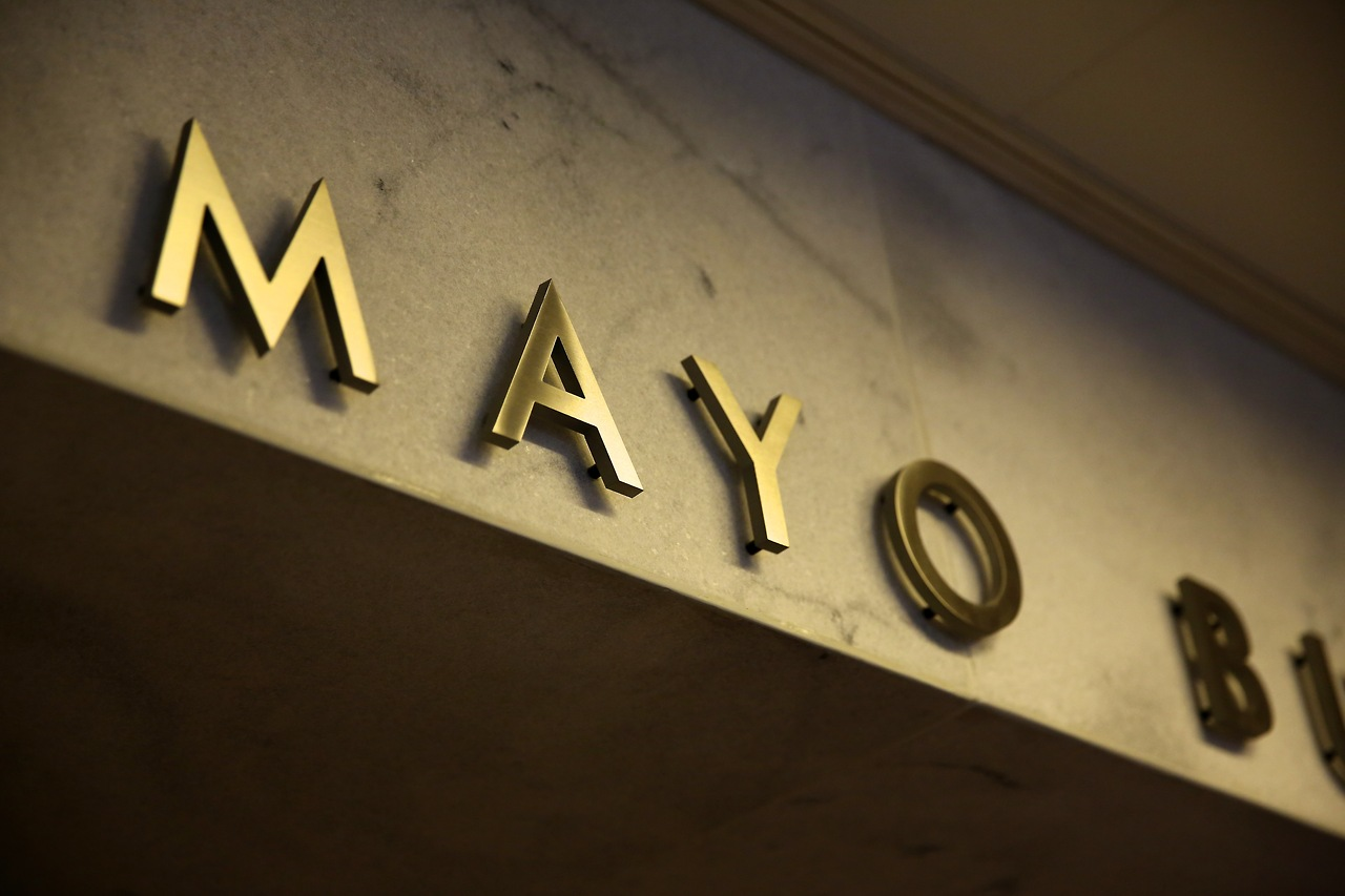 My Trip to the Mayo Clinic